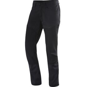 Haglöfs W's Mid II Flex Pant True Black Solid (2VT)